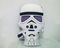 Almofada toy Star Wars Stormtrooper