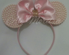 Tiara Minnie Rosa