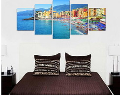 Quadro Beach City - QCMA0030
