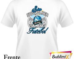 27335b37ee ... Camiseta poliéster Grêmio