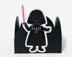 Forminha Star Wars - Darth Vader