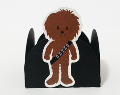 Forminha Star Wars - Chewbacca