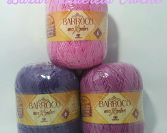 kit 3 Barroco maxcolor 400g n°6
