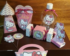 Scrap festa Hello Kitty