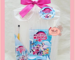 Kit Pintor My Little Pony