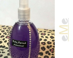 Body Splash - Inspirado Love Spell