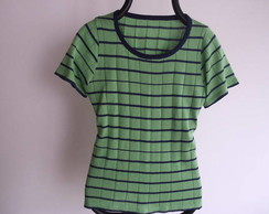 blusa  cotton cril
