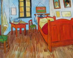 f0bae40f082 ... O Quarto de Van Gogh