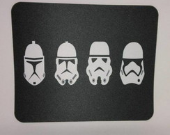 Mouse Pad Stormtroopers