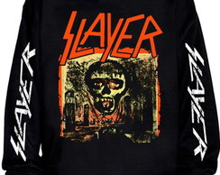 Blusa Slayer Seasons in the Abyss