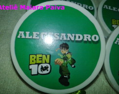 Latinha mint to be Ben