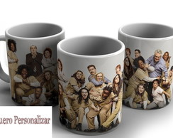 Caneca Orange Is The New Black 02