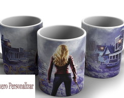 Caneca Once Up a Time 01