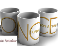 Caneca Once Up a Time 03