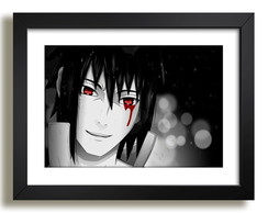 Quadro Series Naruto Arte Decor F51