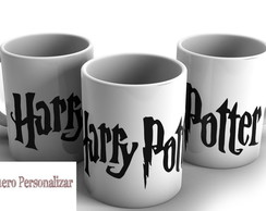 Caneca Harry Potter 20