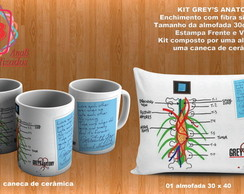 Kit Grey's Anatomy 007
