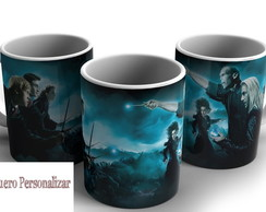 Caneca Harry Potter 23