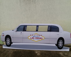 Display de chão Limousine