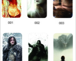 Case Capinha Celular Game of Thrones GOT