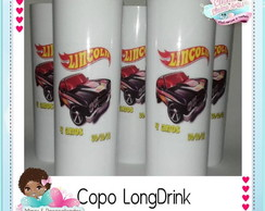 COPO LONGDRINK HOT WHEELS