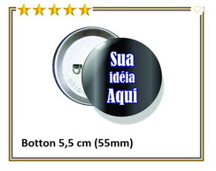 Botton Personalizado - 55 mm