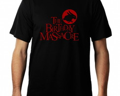 Camiseta The Birthday Massacre masculina