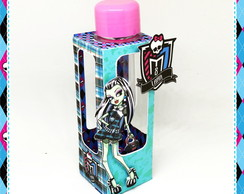 Porta Tubete Monster High