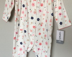 Bodie Baby Girl Floral - Carter's