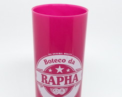 Copo Long Drink Personalizado 300 ml