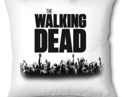 Almofada da Serie The Walking Dead