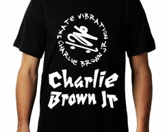 Camiseta Charlie Brown Jr Masculina