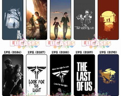 Capa Capinha Celular The Last Of Us TLOU