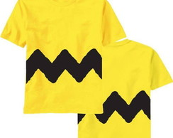1 Camiseta Charlie Brown