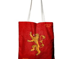 BOLSA LANNISTER GAME OF THRONES