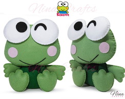 Keroppi - Hello Kitty e amigos