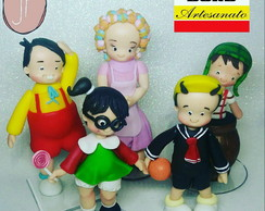 Turma do chaves Biscuit