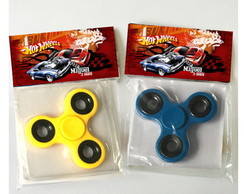 Spinner Hot Wheels