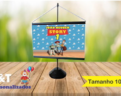 Mini Banner toy story