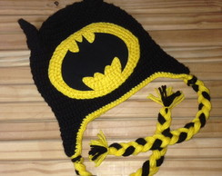 Gorro Super Heróis - Batman