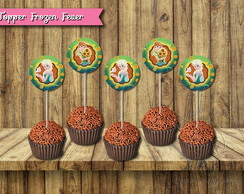 Topper Frozen Fever