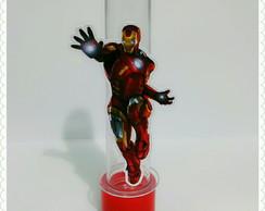 ... Tubete Vingadores Homem de Ferro 01e82eefc2
