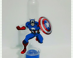 ... Tubete Vingadores Capitão América ccf4874043