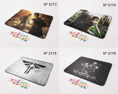 Mouse Pad The Last Of Us Ellie Mousepad