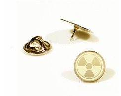 Pin botton broche Física Nuclear