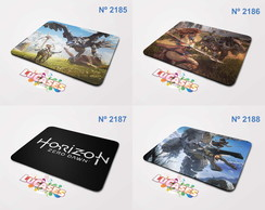 Mouse Pad Horizon Zero Dawn Ps4 Mousepad