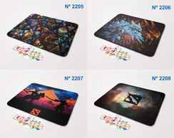 Mouse Pad Dota 2 Moba Gamer Mousepad