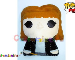 Pop Felt Hermione-Harry Potter