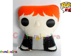 Pop Felt Rony Weasley-Harry Potter