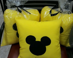 Almofada do Mickey
